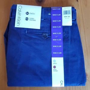 Calvin Klein mens pants